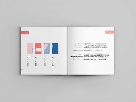 Разработка брендбука