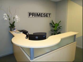 Офис PRIMESET